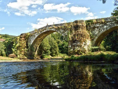 Ponte de San Clodio