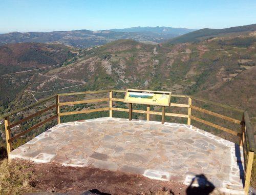 Mirador de Pico Polín