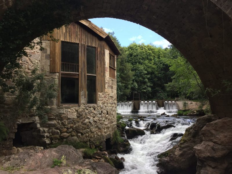 Río Deva